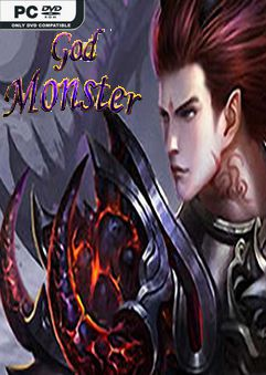 God Monster-DARKZER0