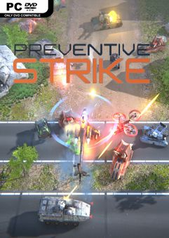 Preventive Strike x64-DARKSiDERS