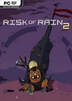 Risk of Rain 2 Early Access